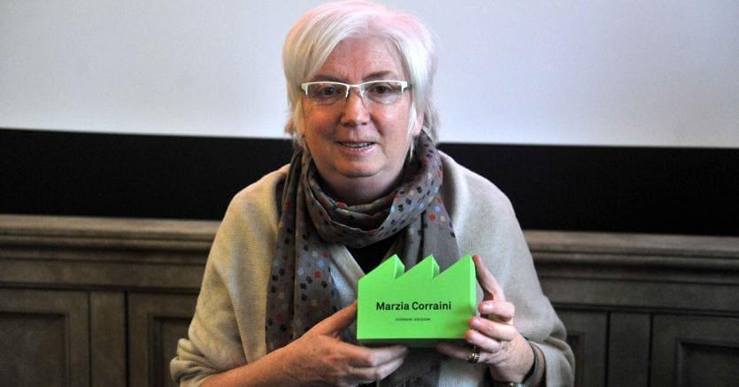 Marzia Corraini (Imagoeconomica)