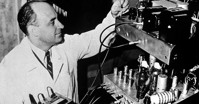 Enrico Fermi (Agf)