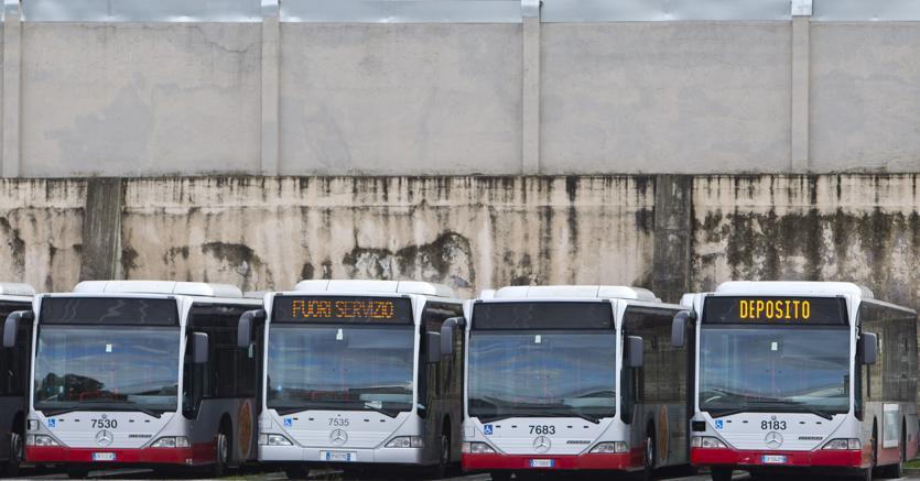 Sciopero Roma: ATAC ferma i mezzi pubblici 4 ore il 12 settembre