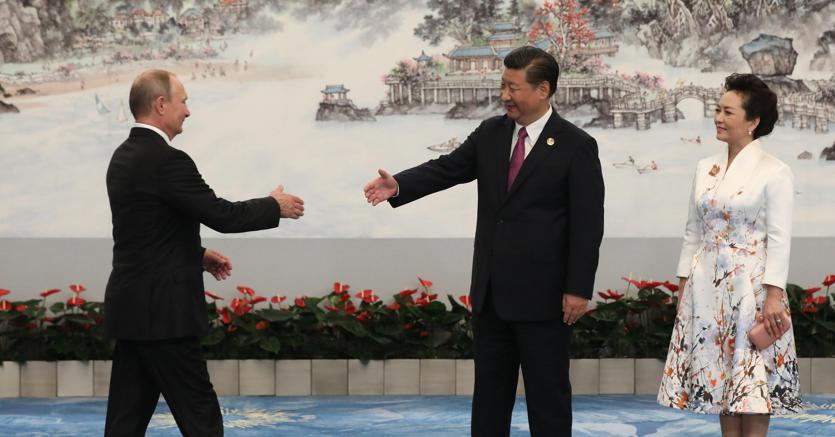 Calma e sangue freddo, la dottrina di Putin in Corea