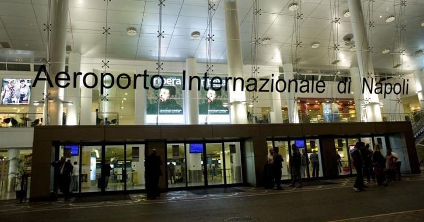 Aeroporto, Ryanair estende diretto per Napoli anche nella fascia estiva