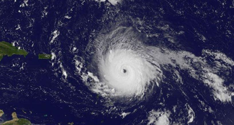 Uragani: Irma fa paura, Caraibi e Florida si preparano al peggio