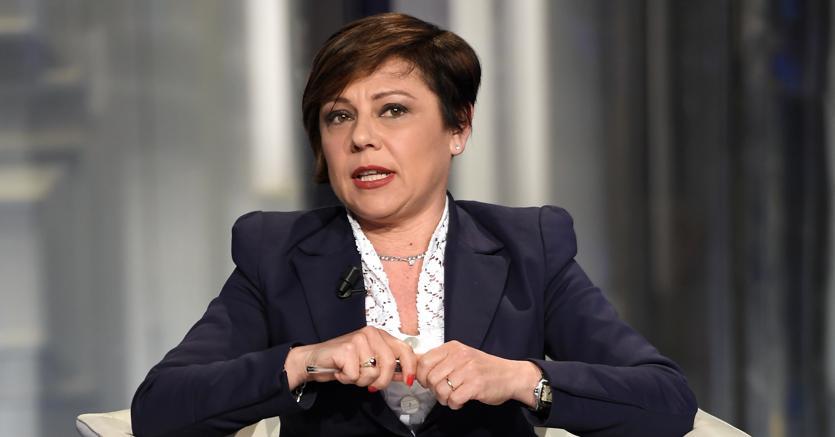 Paola De Micheli (Agf)