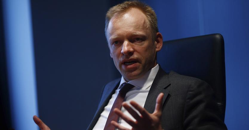Clemens Fuest, direttore dell'istituto di ricerca economica Ifo (Reuters)