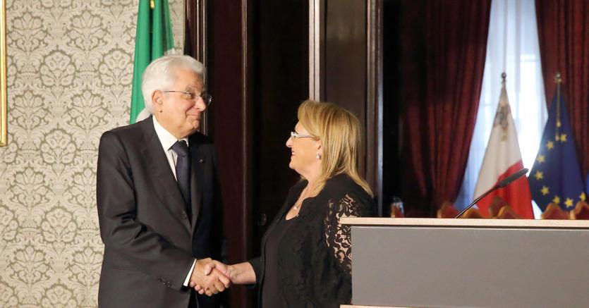 Pol - Migranti, Mattarella: no chiavi ingresso in Ue a trafficanti