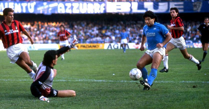Maradona non diffamò Equitalia, giudice proscioglie il Pibe
