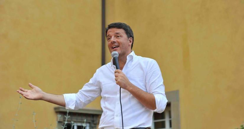 Sequestrati i conti della Lega Nord Salvini: