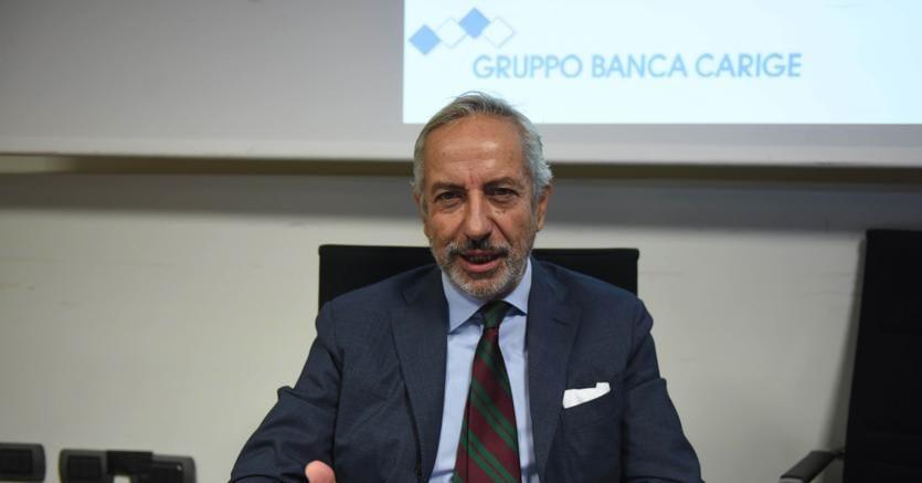 Paolo Fiorentino (Imagoeconomica)