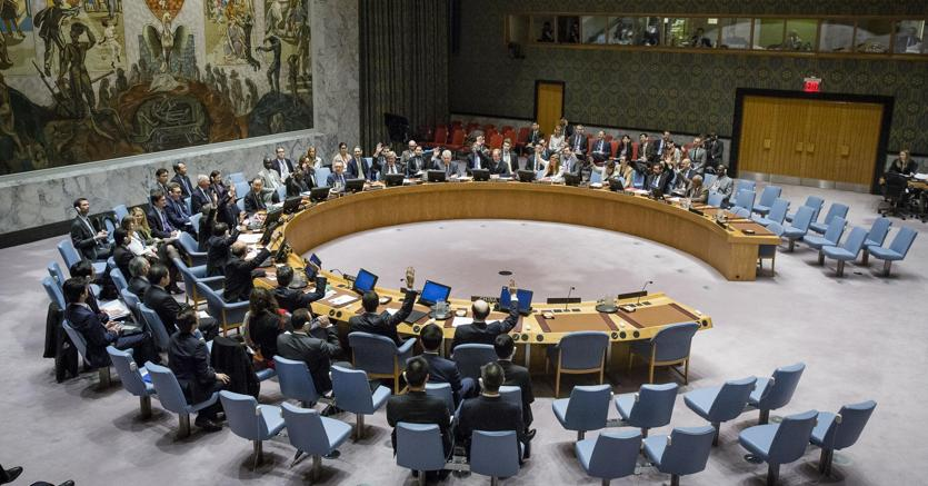 Corea Nord: Onu, forte condanna, stop lanci subito
