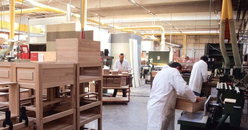 Giuslavoristi urgente armonizzazione normative in ambito for Ccnl legno arredamento industria