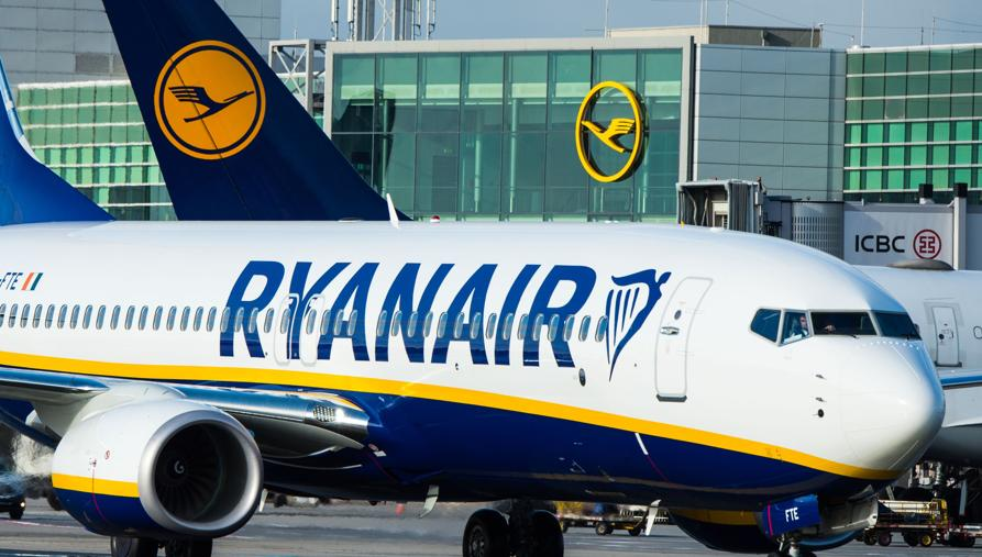 Ryanair cancella migliaia di voli: ecco cosa devono sapere i passeggeri