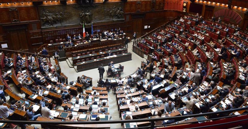Settimana cruciale per il codice antimafia il sole 24 ore for Calendario camera deputati