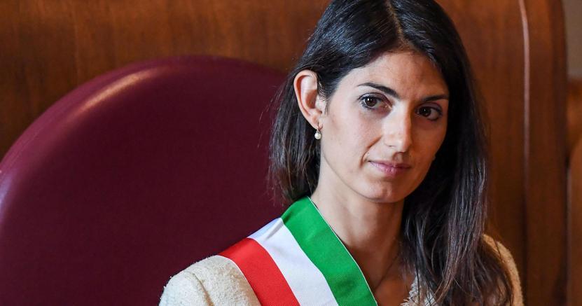 Roma, Raggi presenta il piano sulle partecipate