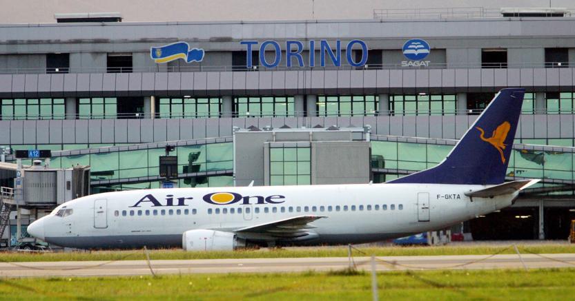 Torino al via il cantiere per il collegamento con l for Il porto torino