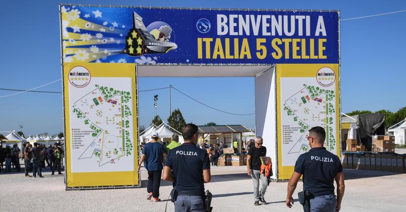 Italia 5 stelle a Rimini