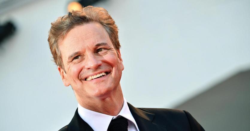 L'attore Colin Firth è diventato Cittadino Italiano
