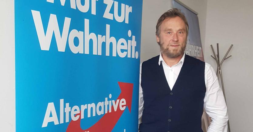 Germania, proteste spontanee contro l'estrema destra a Berlino