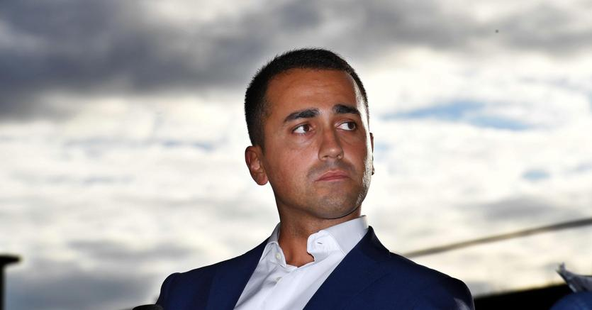 M5s: Di Battista, fiducia in Di Maio