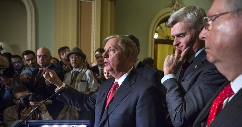 Usa, i repubblicani rinunciano al voto contro l'Obamacare