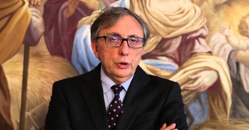 Università, indagato il rettore dell'ateneo Suor Orsola Benincasa Napoli