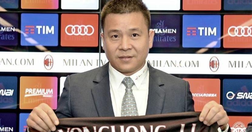 Milan, cinesi già in cerca di nuovi soci