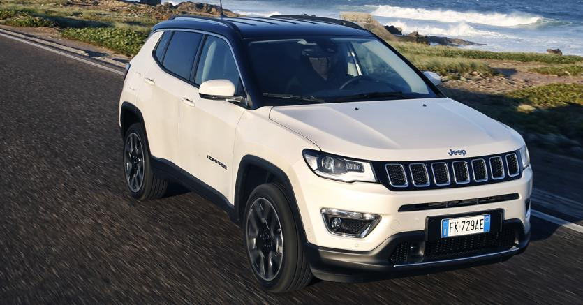 Immatricolazioni auto in crescita dell'8% a settembre