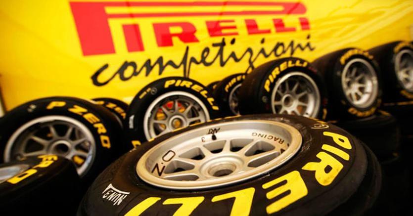 Pirelli scalda i motori per il ritorno in Borsa