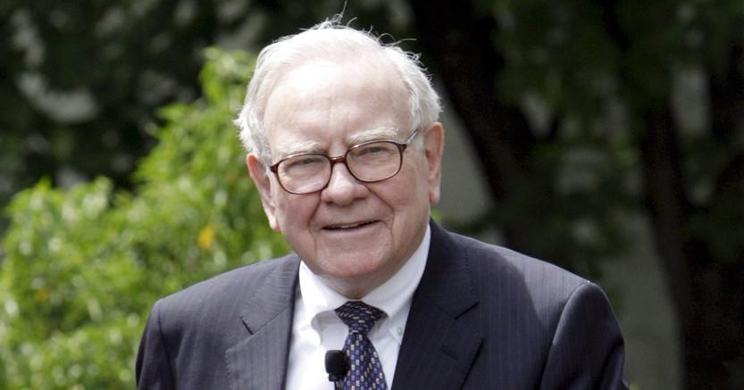 Warren Buffett compra e diventa il principale azionista di Cattolica Assicurazioni