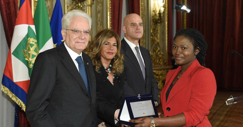 Eni Award: la ricerca guarda al futuro e all'Africa