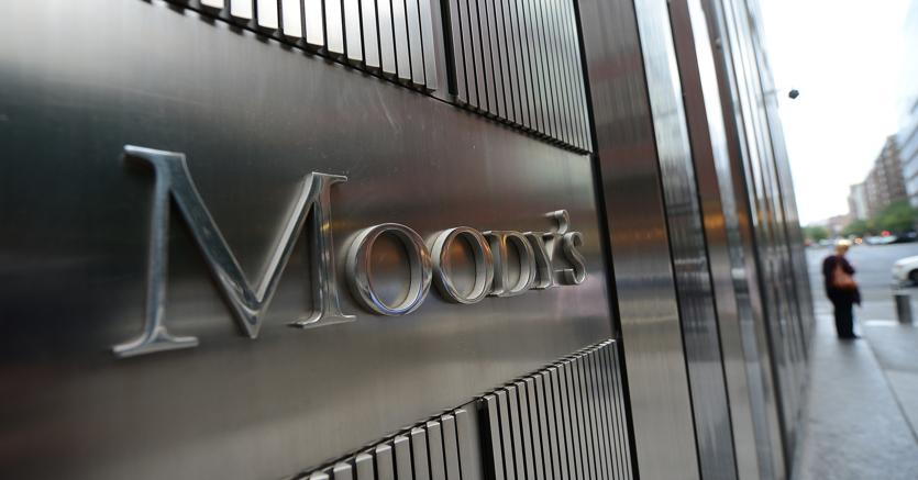Moody's conferma rating Italia: