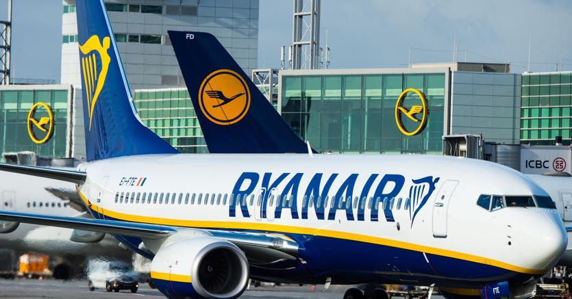 Riggio rassicura: 'fuga'piloti Ryanair non compromette sicurezza voli