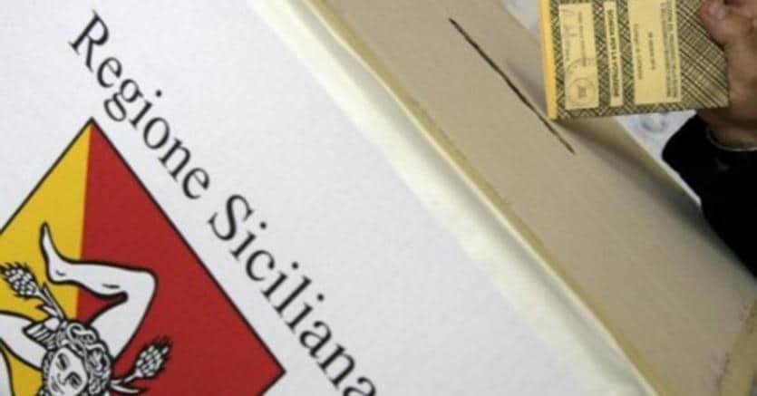 Sicilia otto candidati il miraggio dei 36 seggi il for Quanti sono i deputati
