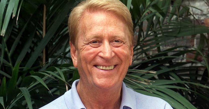 Aldo Biscardi, scomparso all'età di 86 anni (Ansa)