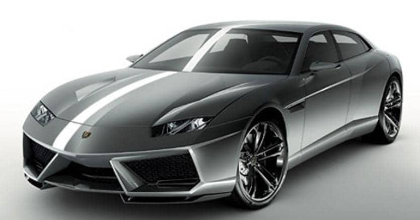 Lamborghini LM002, il super suv antesignano del nuovo Urus
