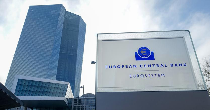 Bce, banche superano stress test su tassi interesse