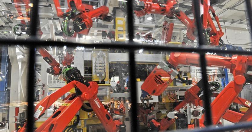 Le Pmi della meccanica e subfornitura promuovono il Piano Industria 4.0