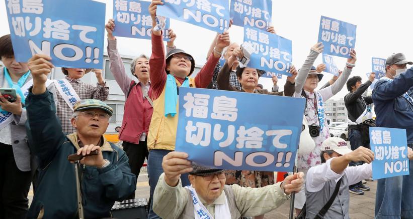 Fukushima. Tribunale ordina il risarcimento per il disastro del 2011