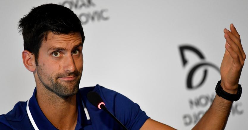 Tennis, ecco il ristorante di Djokovic: pasti gratis ai poveri