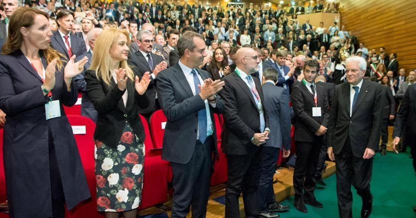 Assemblea Anci, Gentiloni a Vicenza: