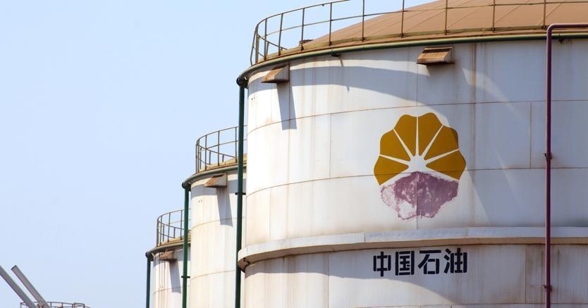 3f75eb55f1 Col piano anti-smog la Cina fa il pieno di materie prime - Il Sole ...