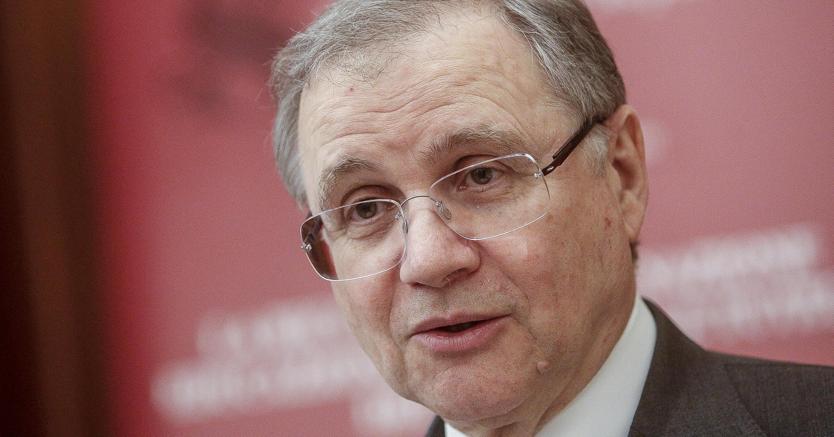 Pd riformula mozione Bankitalia: meno critica con gestione Visco