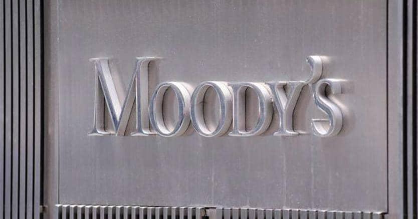 Banche, Padoan: giudizio Moody's