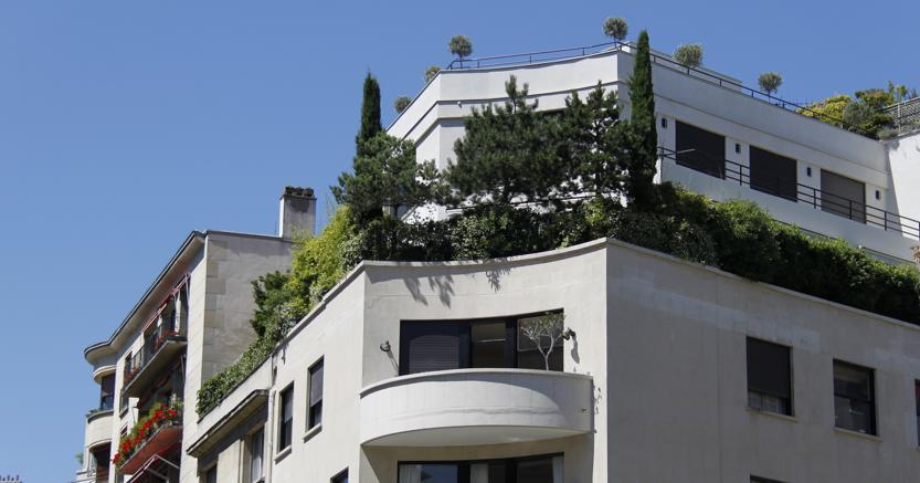 Best terrazzi e giardini ecco tutti gli sconti del bonus - Giardini sui terrazzi ...