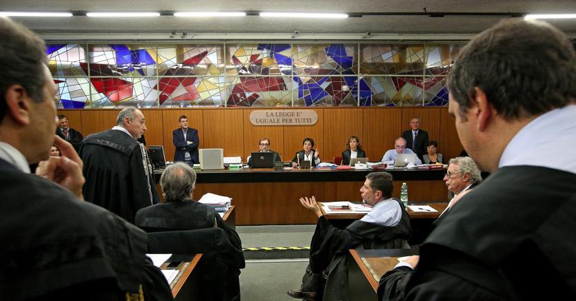 Mafia Capitale, i giudici: nessuna mafiositá, solo corruzione