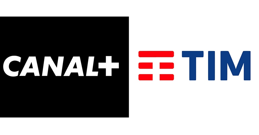 TIM, via libera del CdA a joint venture con Canal Plus