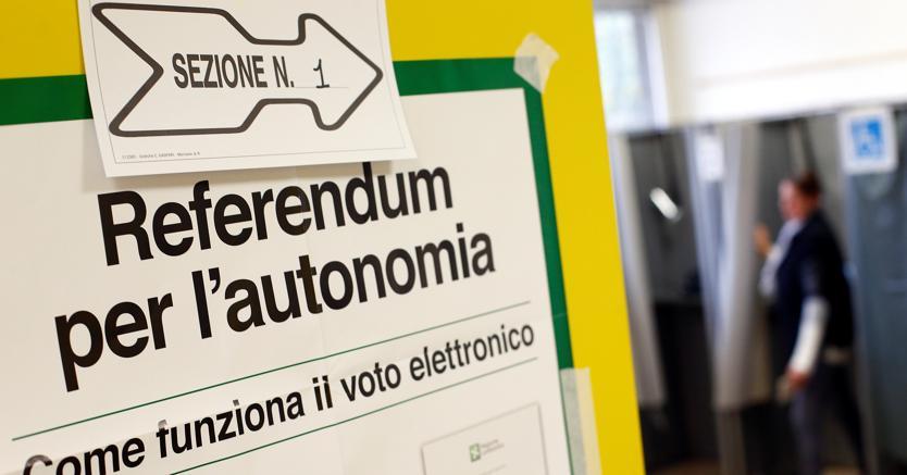 Referendum in Lombardia e Veneto, via alle trattative con il governo. Che cosa succede adesso