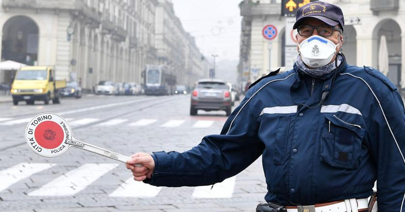 Inquinamento alle stelle: è allarme smog soprattutto al Nord Italia