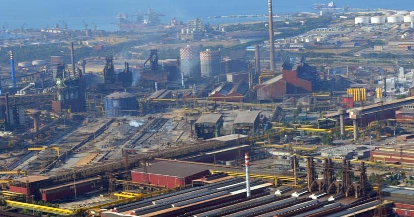 Ilva: Ministero convoca il 31 ottobre Am Investco e sindacati