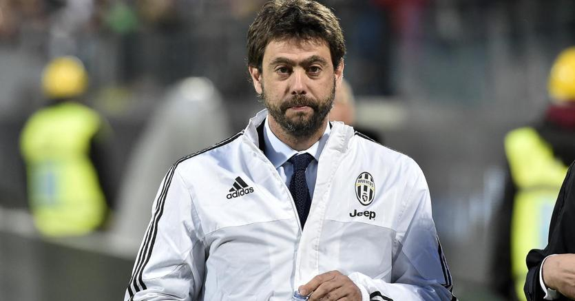 Suning Inter, parla Agnelli: