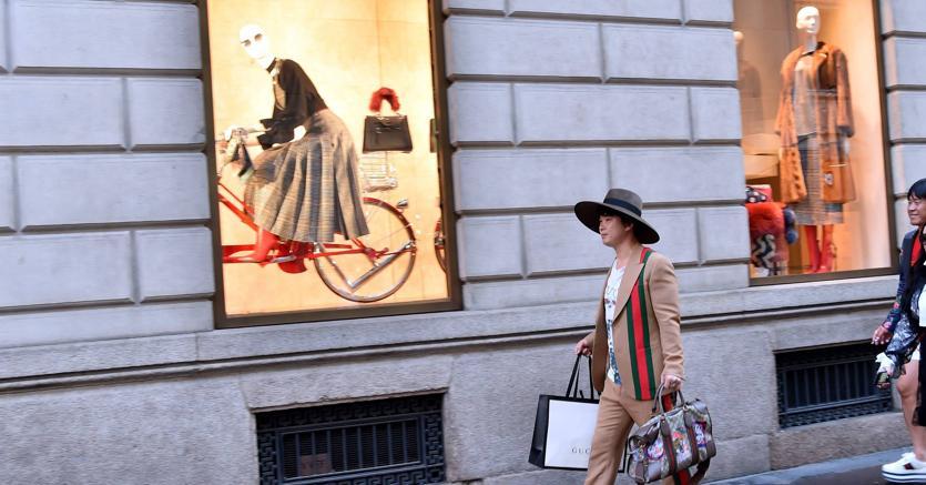 Turismo, Global Blue: in ripresa il tax free shopping in Europa